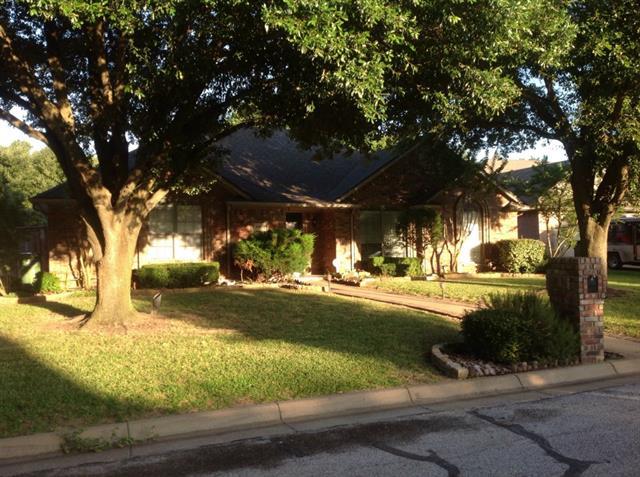 Rental Homes for Rent, ListingId:34418994, location: 6406 Meadowmere Court Arlington 76001