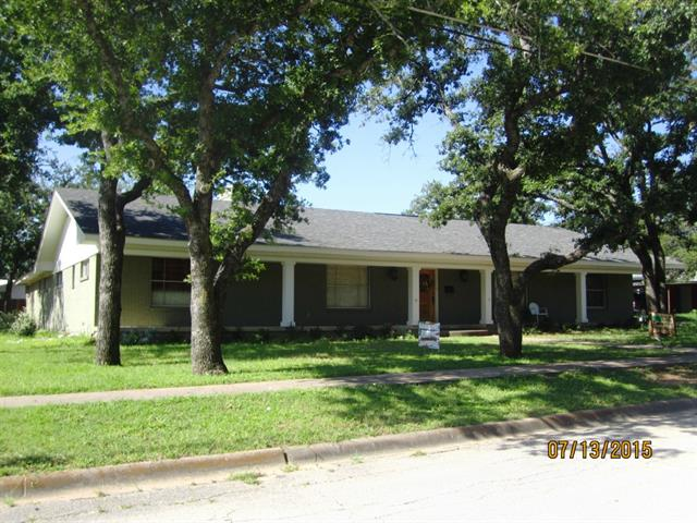 Real Estate for Sale, ListingId: 34419014, Eastland,TX76448