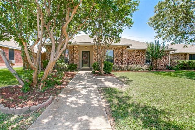 Real Estate for Sale, ListingId: 34426675, Mesquite,TX75181