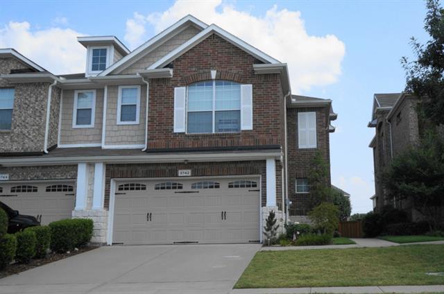 Rental Homes for Rent, ListingId:34427611, location: 8742 Manhattan Avenue Plano 75024
