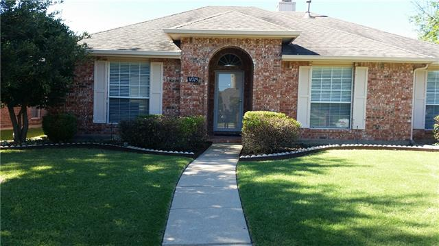 Rental Homes for Rent, ListingId:34440051, location: 10705 Columbia Drive Frisco 75035