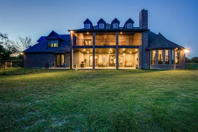 Real Estate for Sale, ListingId: 34459091, Lucas,TX75002