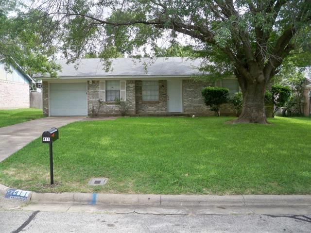 Rental Homes for Rent, ListingId:34427552, location: 411 Parkview Drive Duncanville 75137
