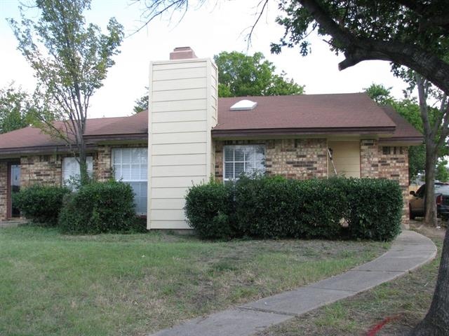Rental Homes for Rent, ListingId:34566559, location: 2312 Red River Street Mesquite 75150