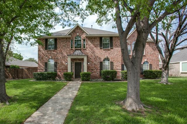 Real Estate for Sale, ListingId: 34448871, Allen,TX75002