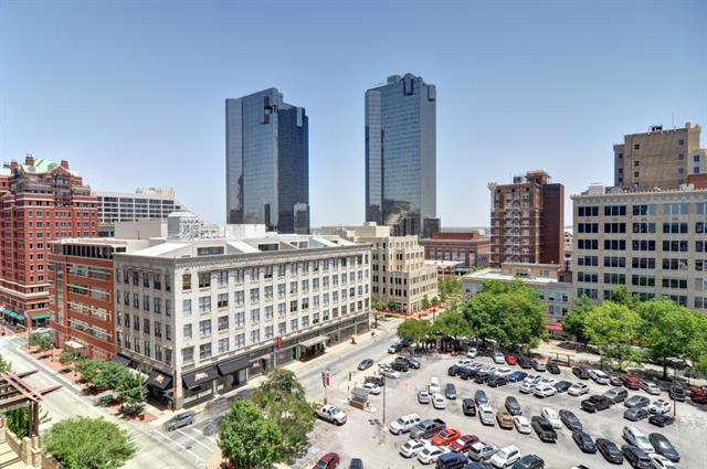 Rental Homes for Rent, ListingId:34427225, location: 500 Throckmorton Street Ft Worth 76102