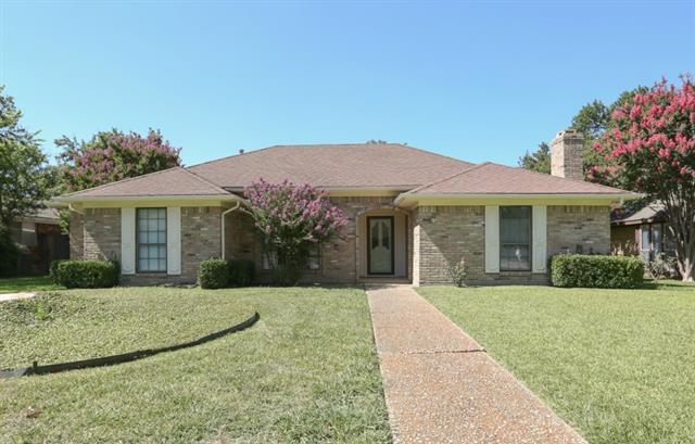 Real Estate for Sale, ListingId: 34464744, Richardson,TX75081