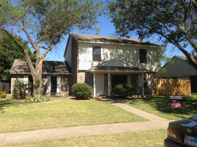 Real Estate for Sale, ListingId: 34427485, Garland,TX75043