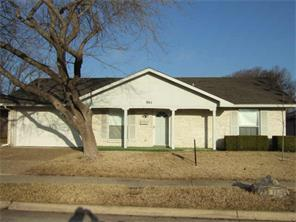 Rental Homes for Rent, ListingId:34427105, location: 901 Westbrook Drive Garland 75043