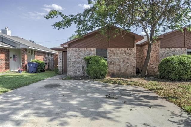 Rental Homes for Rent, ListingId:34427302, location: 8921 Marilyn Drive Frisco 75033