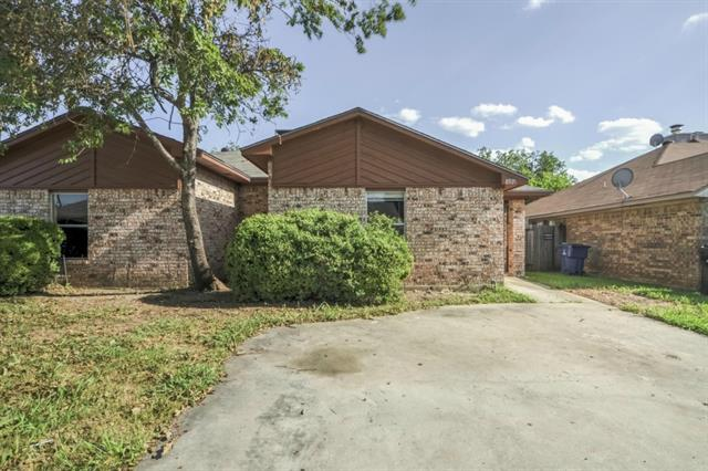 Rental Homes for Rent, ListingId:34427452, location: 8923 Marilyn Drive Frisco 75033