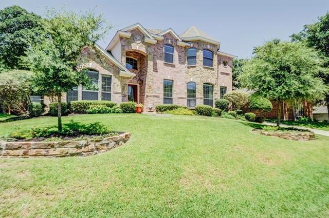 Real Estate for Sale, ListingId: 34440188, Corinth,TX76210
