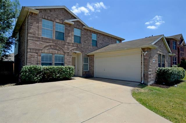 Real Estate for Sale, ListingId: 34448858, Forney,TX75126
