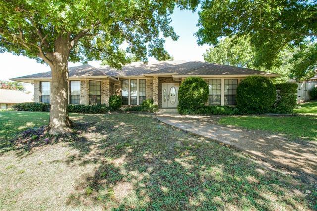 Real Estate for Sale, ListingId: 34477385, Rockwall,TX75087