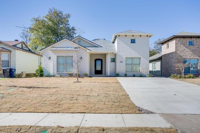 Rental Homes for Rent, ListingId:35084211, location: 2825 Gordon Avenue Ft Worth 76110
