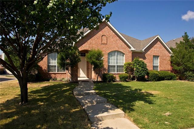 Real Estate for Sale, ListingId: 34459081, Allen,TX75002