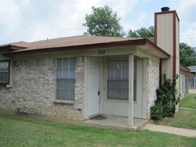 Real Estate for Sale, ListingId: 34459135, Arlington,TX76015