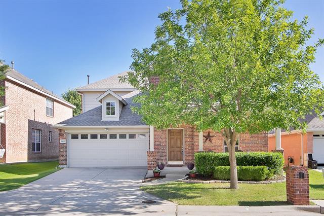 Real Estate for Sale, ListingId: 34449290, McKinney,TX75070