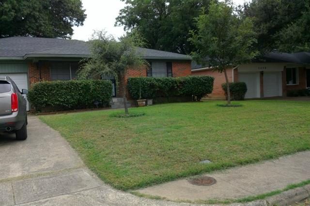 Rental Homes for Rent, ListingId:34448634, location: 2546 Lazydale Drive Dallas 75228