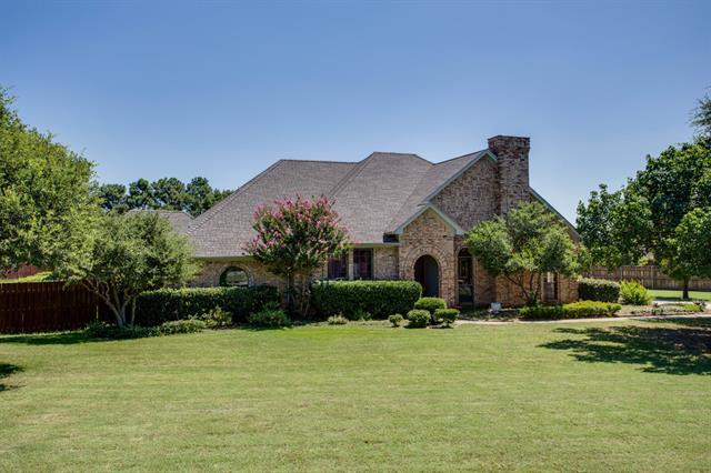 Real Estate for Sale, ListingId: 34488731, Double Oak,TX75077