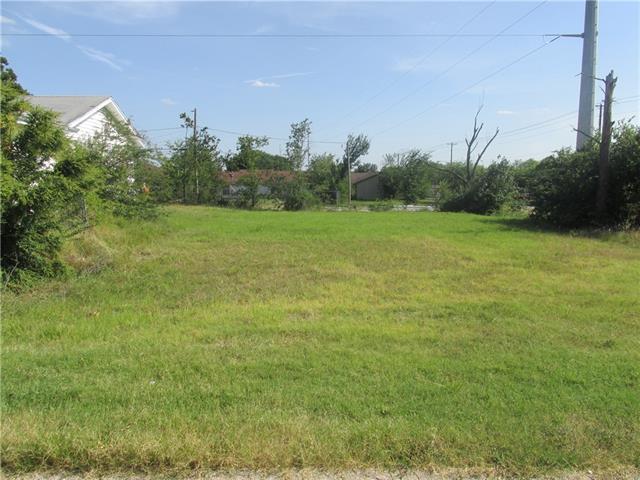 Land for Sale, ListingId:34468780, location: 5504 Patton Drive Ft Worth 76112