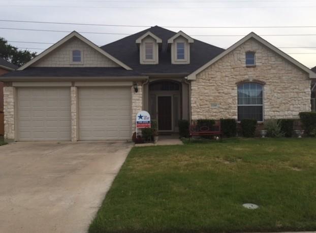 Rental Homes for Rent, ListingId:34448791, location: 2320 Festival Park Lane Grand Prairie 75050