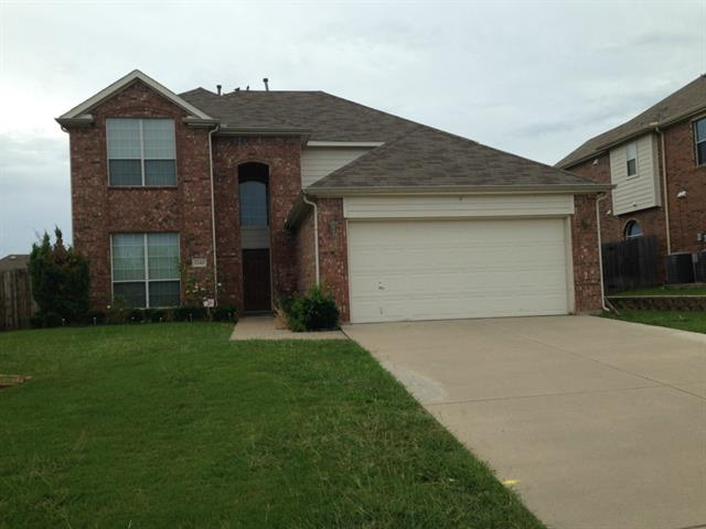 Rental Homes for Rent, ListingId:34448381, location: 1740 Hidden Brook Drive Grand Prairie 75050