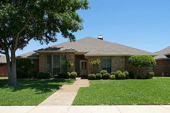 Rental Homes for Rent, ListingId:34464869, location: 9006 Silverdollar Trl Irving 75063