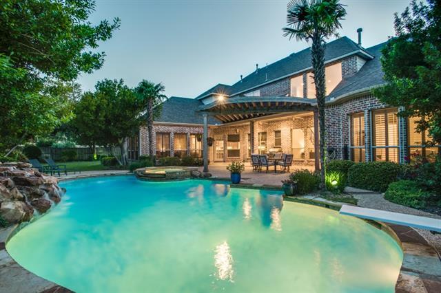 Real Estate for Sale, ListingId: 34449446, McKinney,TX75070