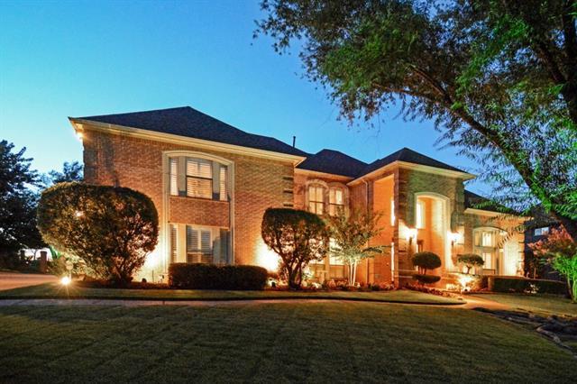 Real Estate for Sale, ListingId: 34477268, Corinth,TX76210
