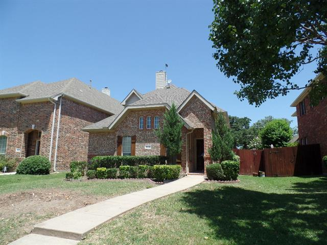 Rental Homes for Rent, ListingId:34465040, location: 518 Archer Coppell 75019