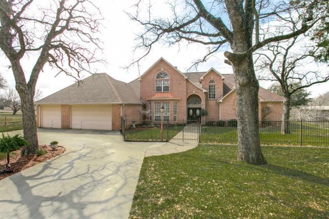 Real Estate for Sale, ListingId: 34579038, Azle,TX76020