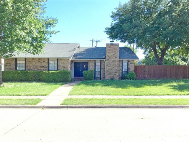 Rental Homes for Rent, ListingId:34468813, location: 201 Park Meadow Way Coppell 75019