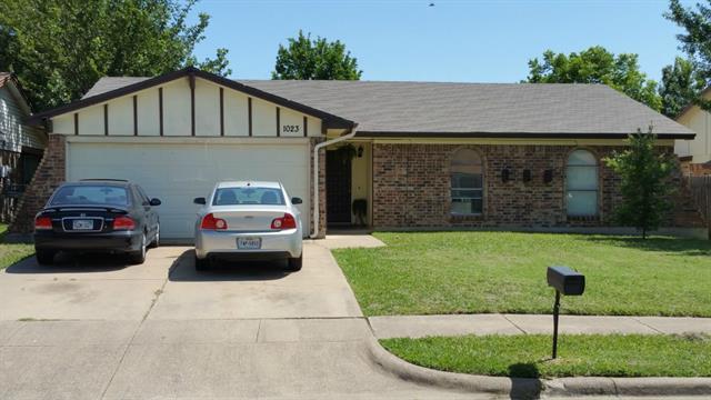 Real Estate for Sale, ListingId: 34488744, Arlington,TX76014