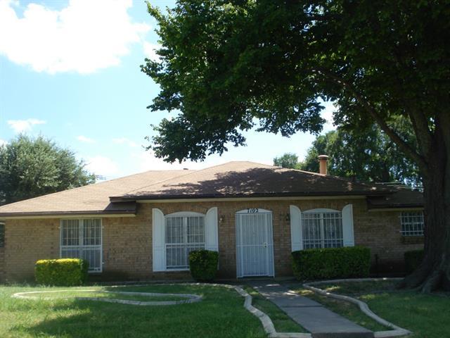 Rental Homes for Rent, ListingId:34578297, location: 7102 Bayberry Lane Dallas 75249