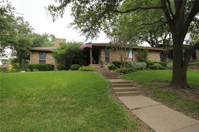 Real Estate for Sale, ListingId: 34517280, Rockwall,TX75087