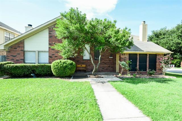 Real Estate for Sale, ListingId: 34477587, Frisco,TX75035