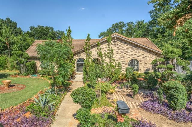 Rental Homes for Rent, ListingId:34496618, location: 5204 Elm Street Colleyville 76034