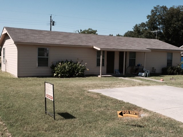 Rental Homes for Rent, ListingId:34485095, location: 119 Edwards Anna 75409