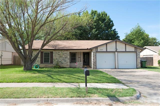 Real Estate for Sale, ListingId: 34538113, Arlington,TX76014