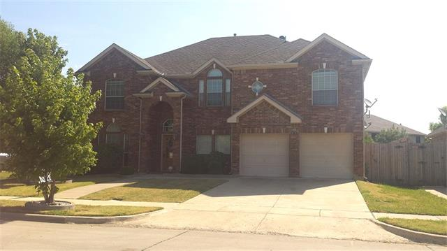 Rental Homes for Rent, ListingId:34496339, location: 107 Pinedale Drive Mansfield 76063