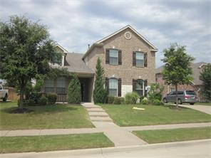 Rental Homes for Rent, ListingId:34496723, location: 1715 Buckthorne Drive Allen 75002