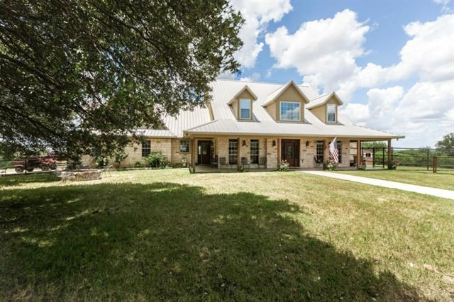 Real Estate for Sale, ListingId: 34477635, Meridian,TX76665
