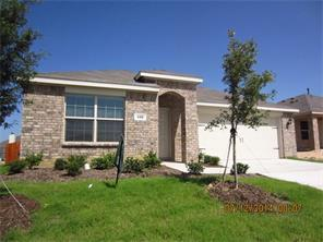 Rental Homes for Rent, ListingId:34477439, location: 402 Andalusian Trail Celina 75009