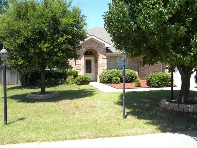 Real Estate for Sale, ListingId: 34477257, Crowley,TX76036