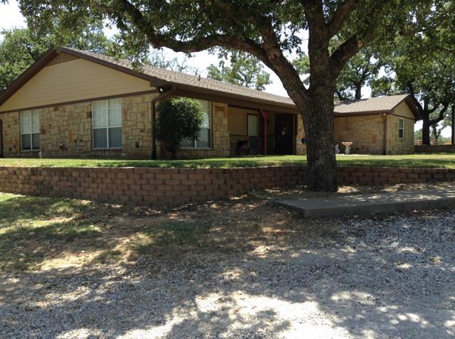 8.65 acres Springtown, TX