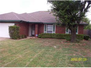 Rental Homes for Rent, ListingId:34485158, location: 1021 Holly Lane Cedar Hill 75104