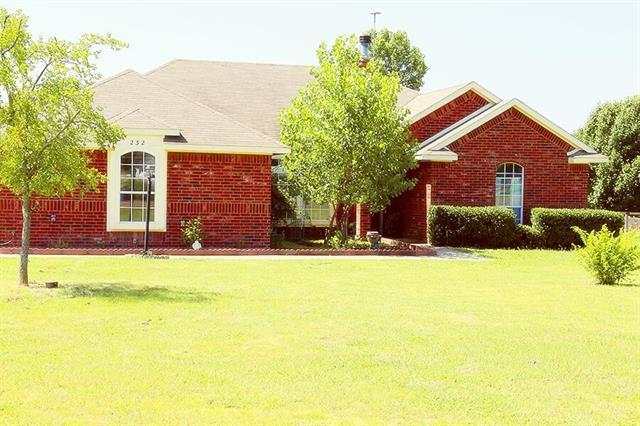 Real Estate for Sale, ListingId: 34488739, van Alstyne,TX75495