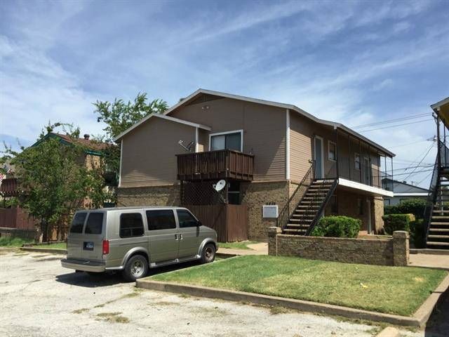 Rental Homes for Rent, ListingId:34496349, location: 4828 Wellesley Avenue Ft Worth 76107