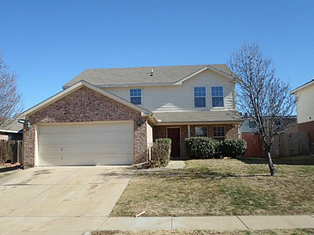 Rental Homes for Rent, ListingId:34496607, location: 104 Centennial Place Crowley 76036